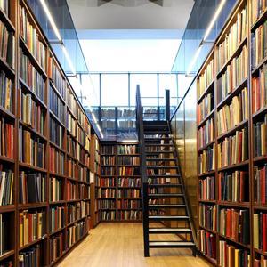 Библиотеки Ржаксы