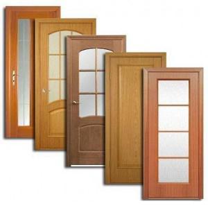 Двери, дверные блоки Ржаксы