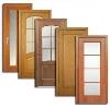 Двери, дверные блоки в Ржаксе