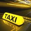 Такси в Ржаксе