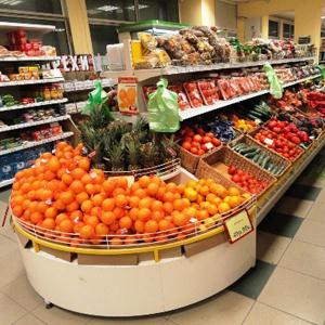 Супермаркеты Ржаксы