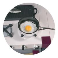 Flash Royal - иконка «кухня» в Ржаксе